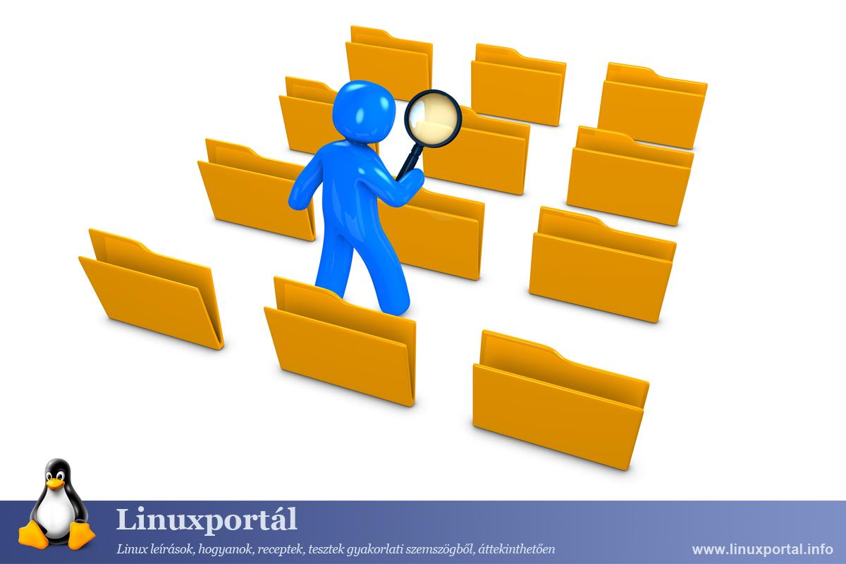 Incron - Linux Portal | Encyclopedia