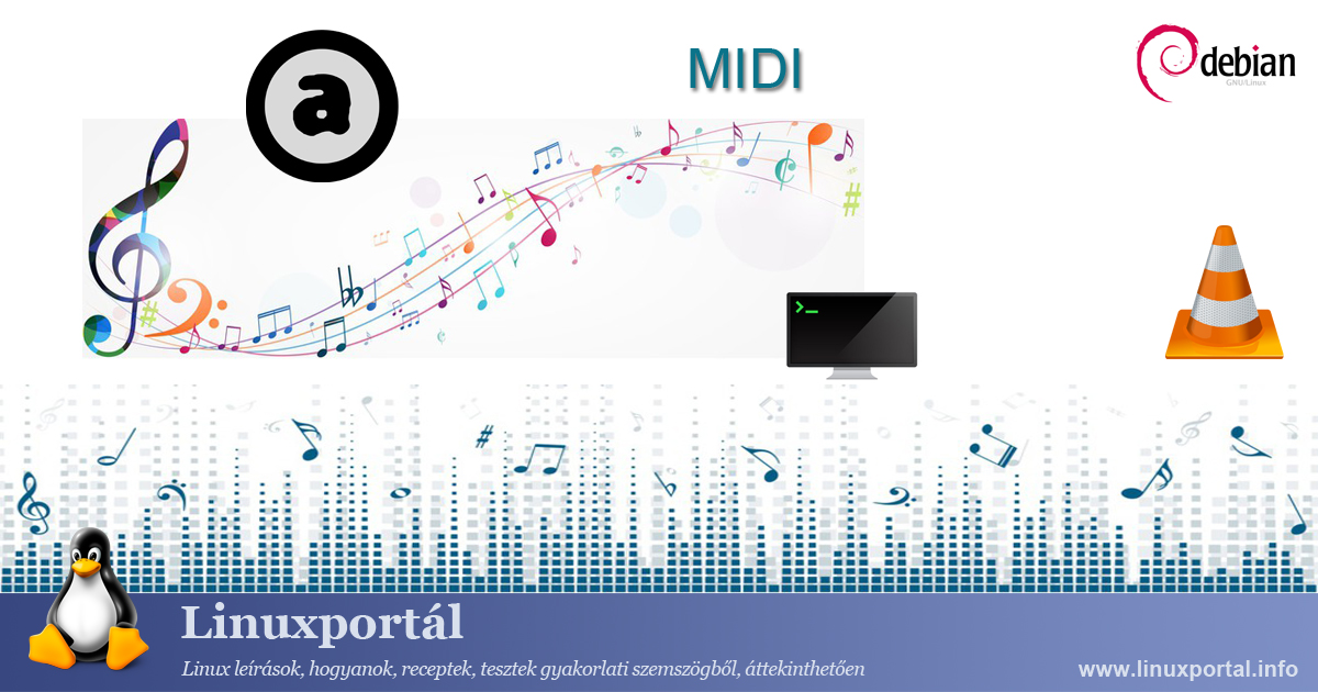 How to Play Midi Music on Linux | Linux Portal