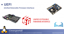 UEFI (Unified Extensible Firmware Interface) | Linux Portal