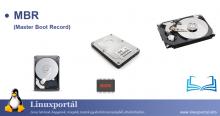 MBR (Master Boot Record) | Linux Portal - Encyclopedia