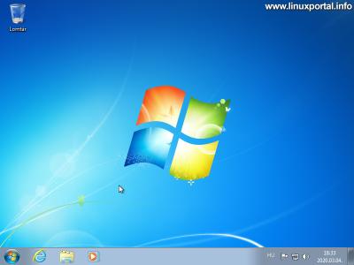 Windows 7 - Használatra kész!